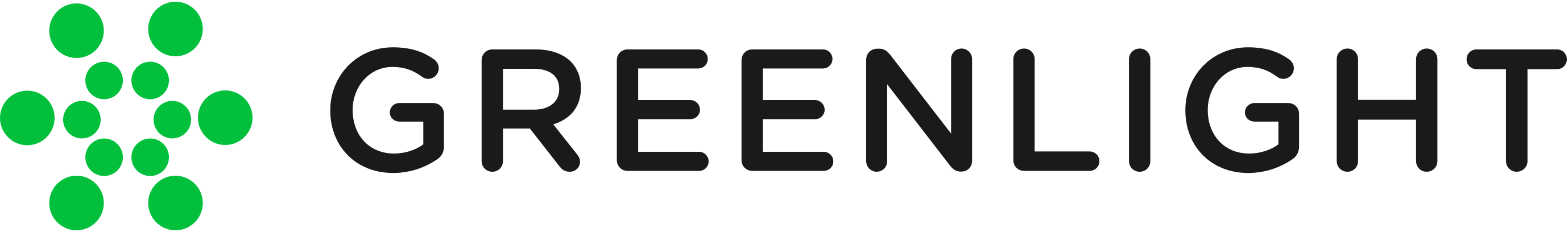 Greenlight Financial Technology Logo