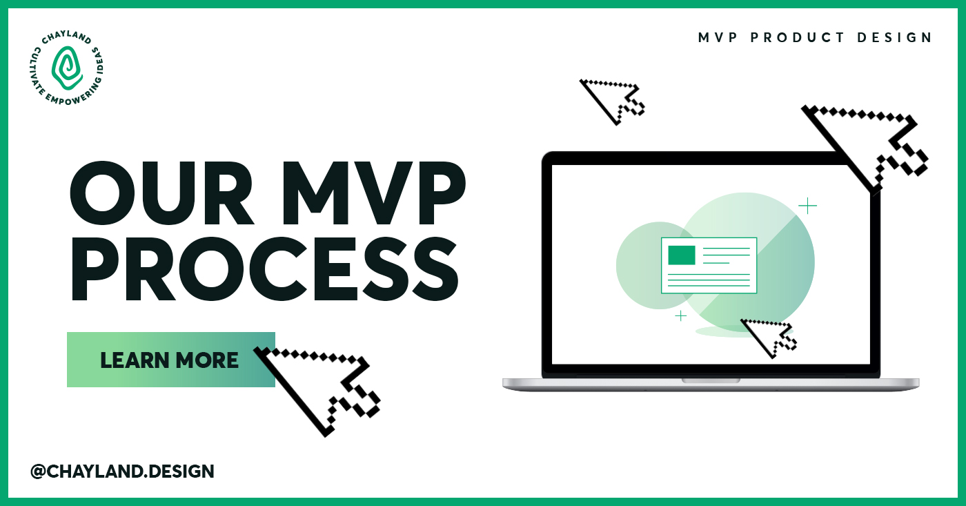 Starup MVP Product launches, building an MVP with Brand Strategist Chay Land