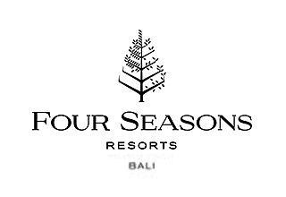 Four Seasons Resorts Bali logo
