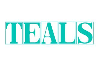 TEALS logo