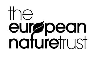 The European Nature Trust logo