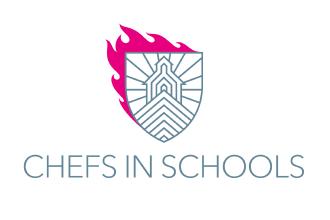 Chefs in Schools logo