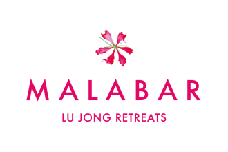 Malabar Retreats logo