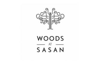 Woods at Sasan