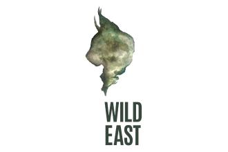 WildEast logo
