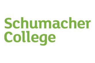 Schumacher College logo