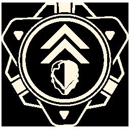 Anthem Interceptor Component Talisman of Power
