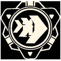 Anthem Interceptor Component Elusive Talisman