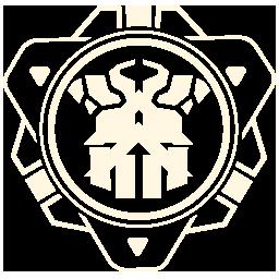 Anthem Interceptor Component Vengeance Matrix