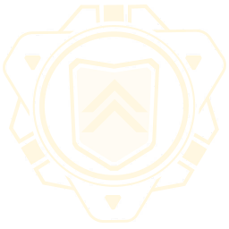 Colossus Javelin component Stalwart's Badge