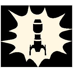 Ranger Javelin Gear Argo's Mace