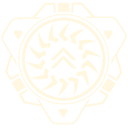 Ranger Javelin component Badge of Devastation