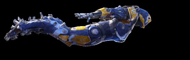 Anthem New Player Ranger