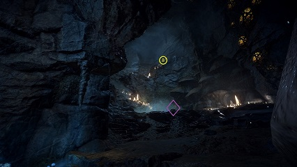 Anthem Tyrant Mine Seasonal hallway 2 secrets