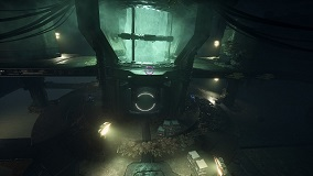 Anthem Sunken Cell Seasonal Room 2 secrets