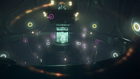 Anthem Sunken Cell Seasonal Room 7 secrets