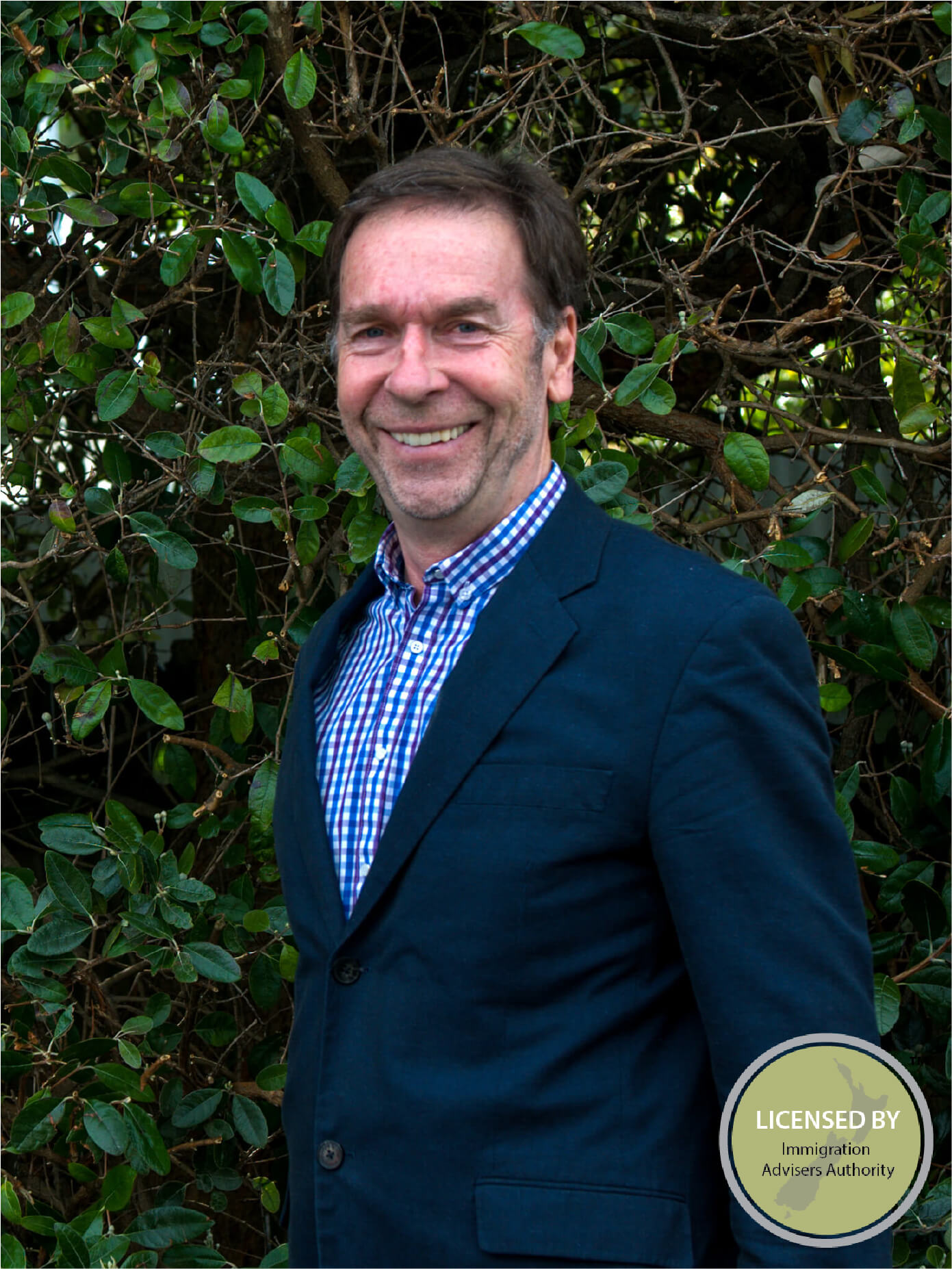 picture of Dr Carsten Hallwass