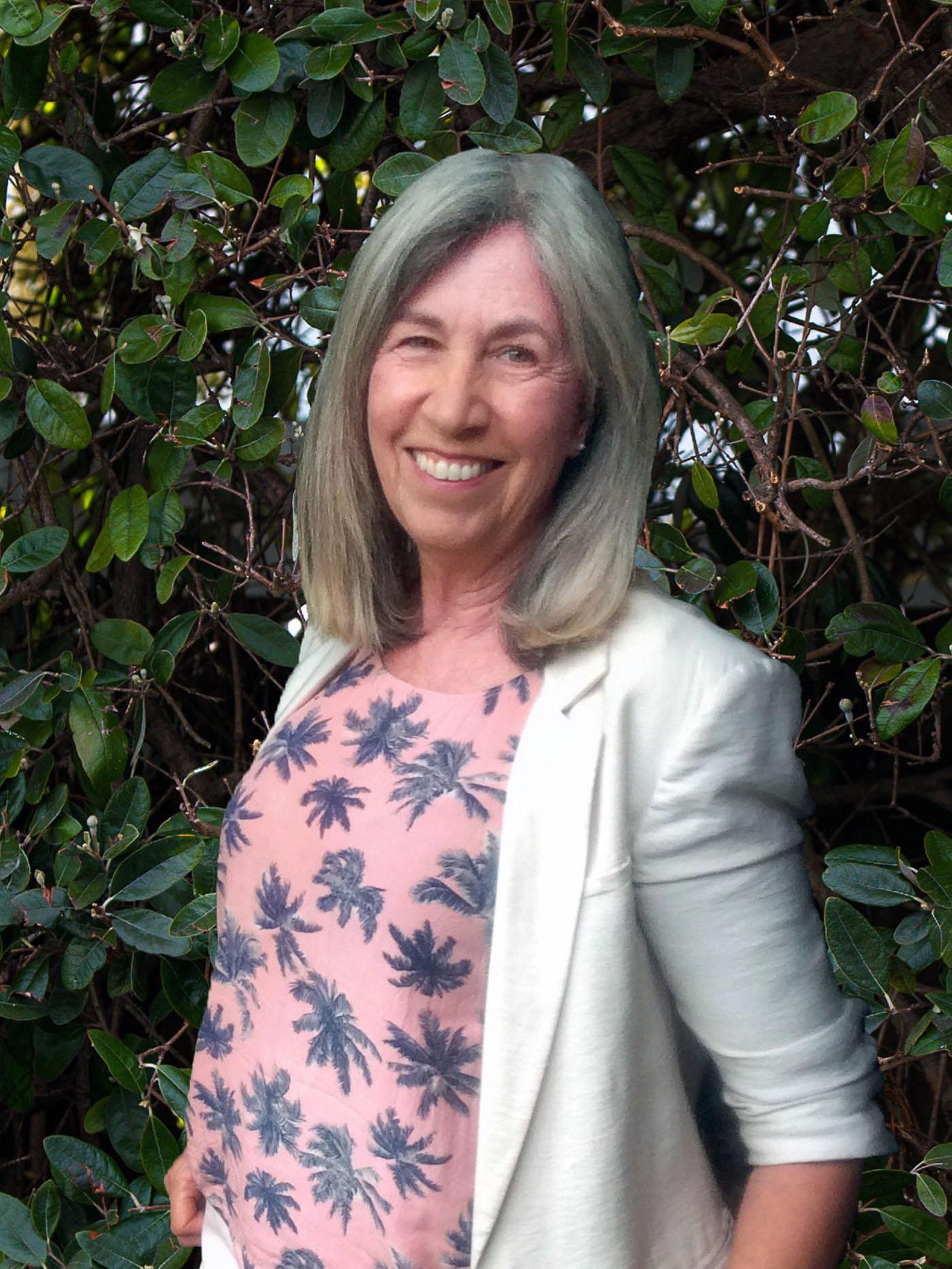 Jannie Allen