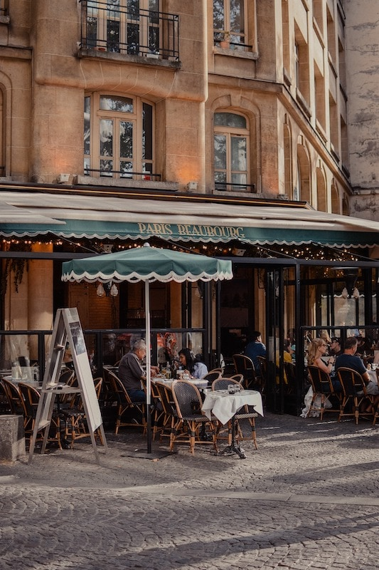 Beginners Guide to French Culture