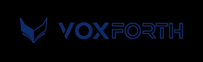 VoxForth Logo