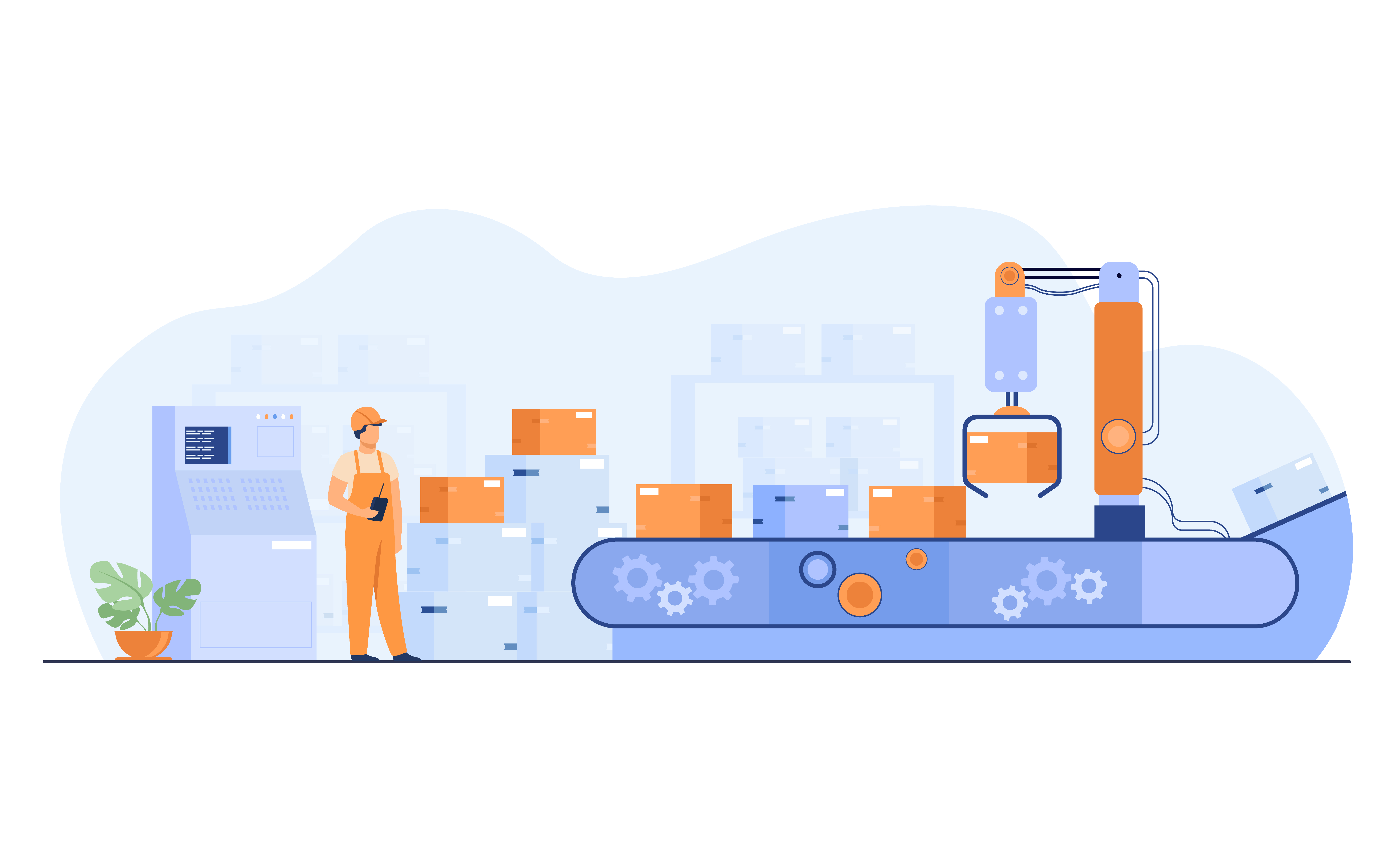 How SynctacticAI Data Science Platform Can Help Your Manufacturing Company