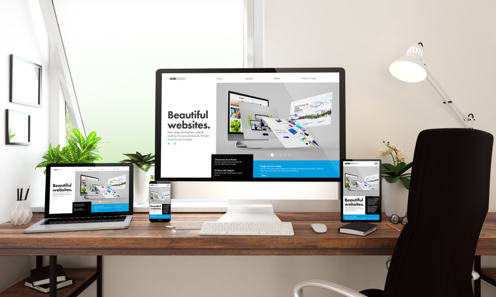 A review of the best free small business landing page builders of 2021