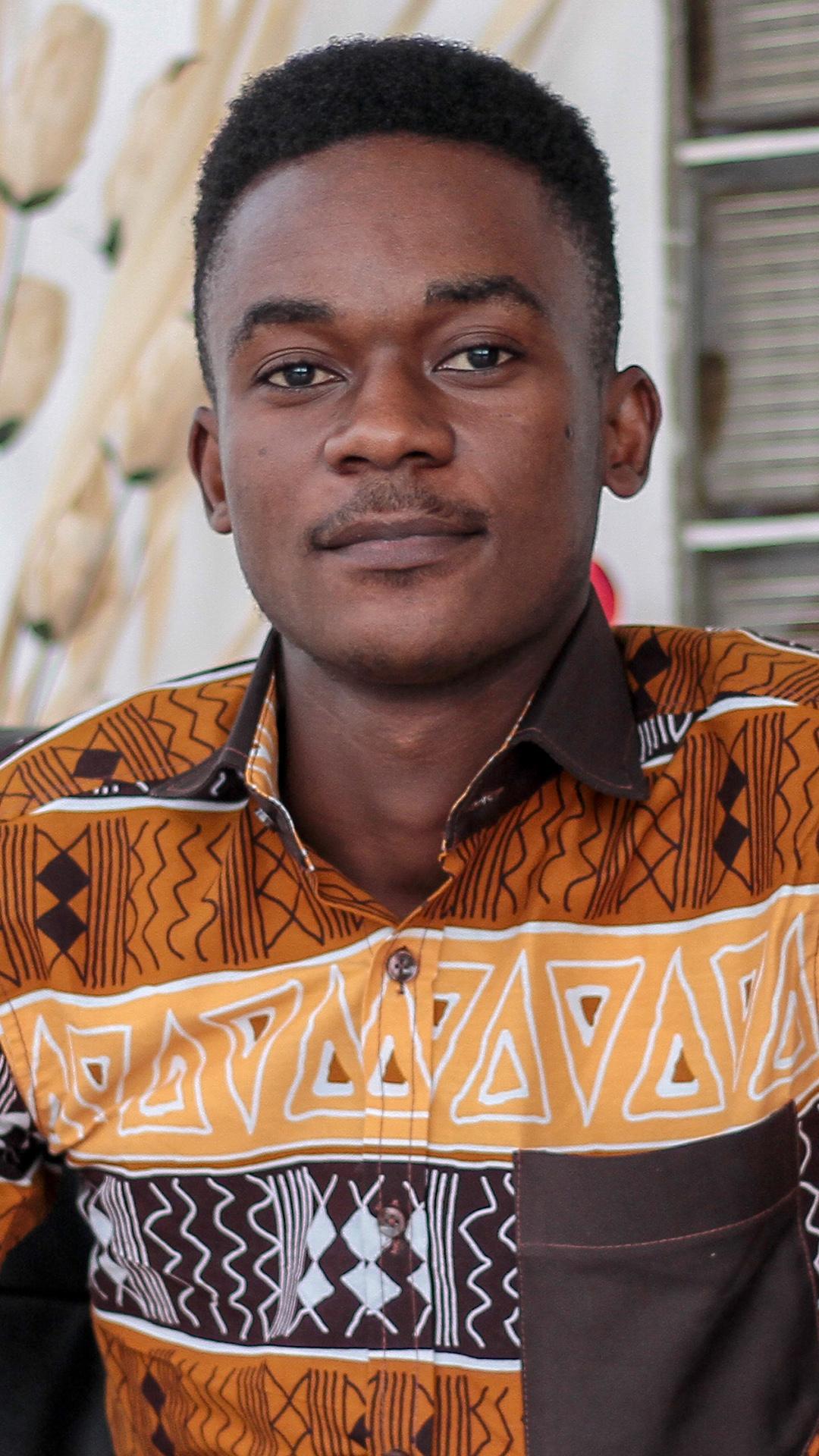 Gideon Tabi-Boadu