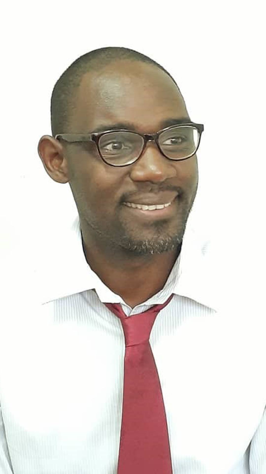 Hugue Nkoutchou (PhD)