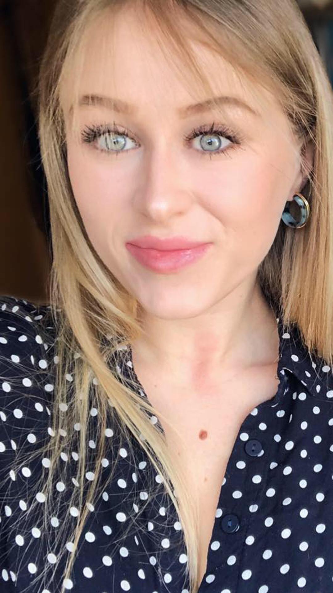 Jenna Buckle
