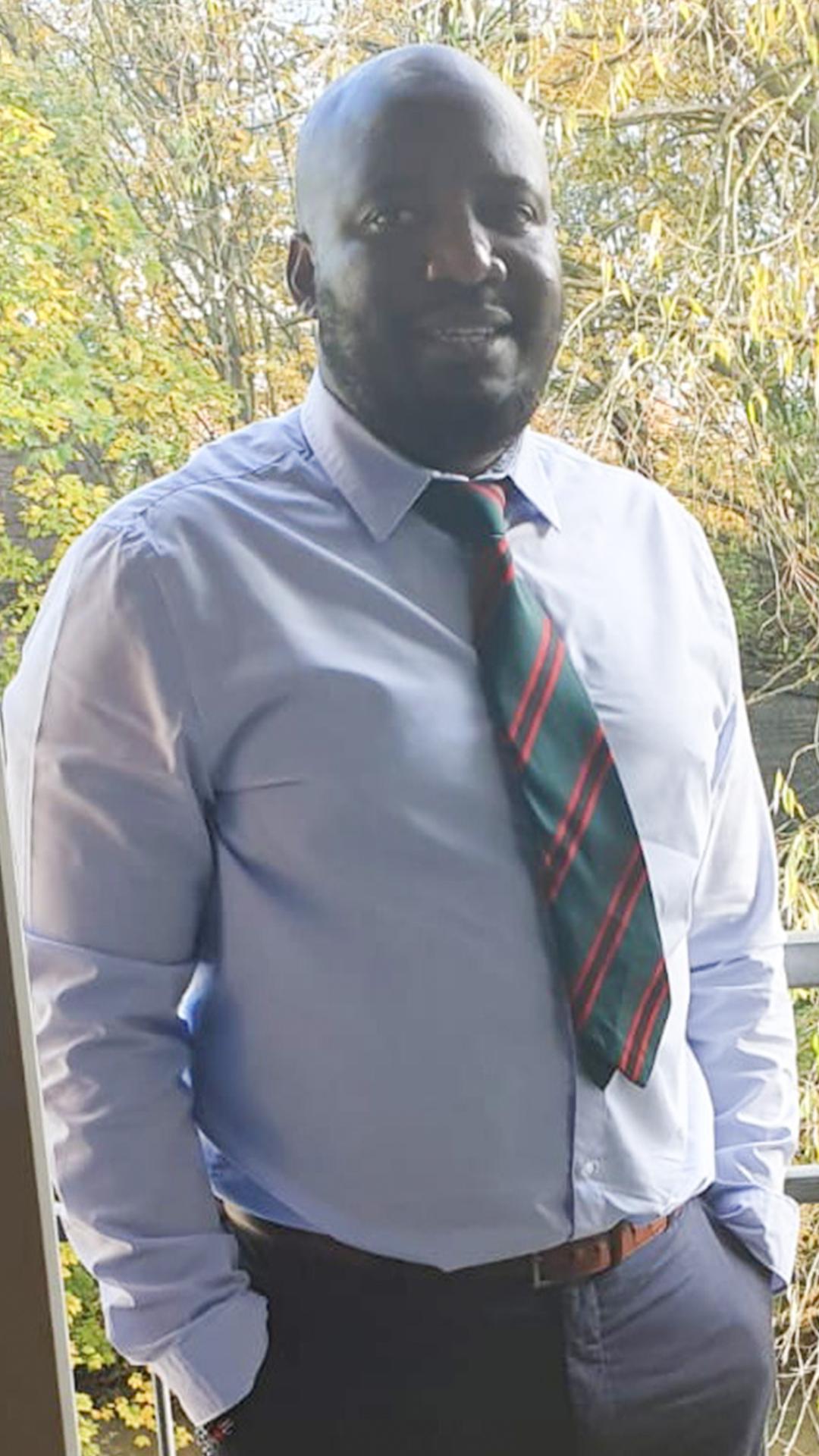 Alois Philip Muia Ngolu