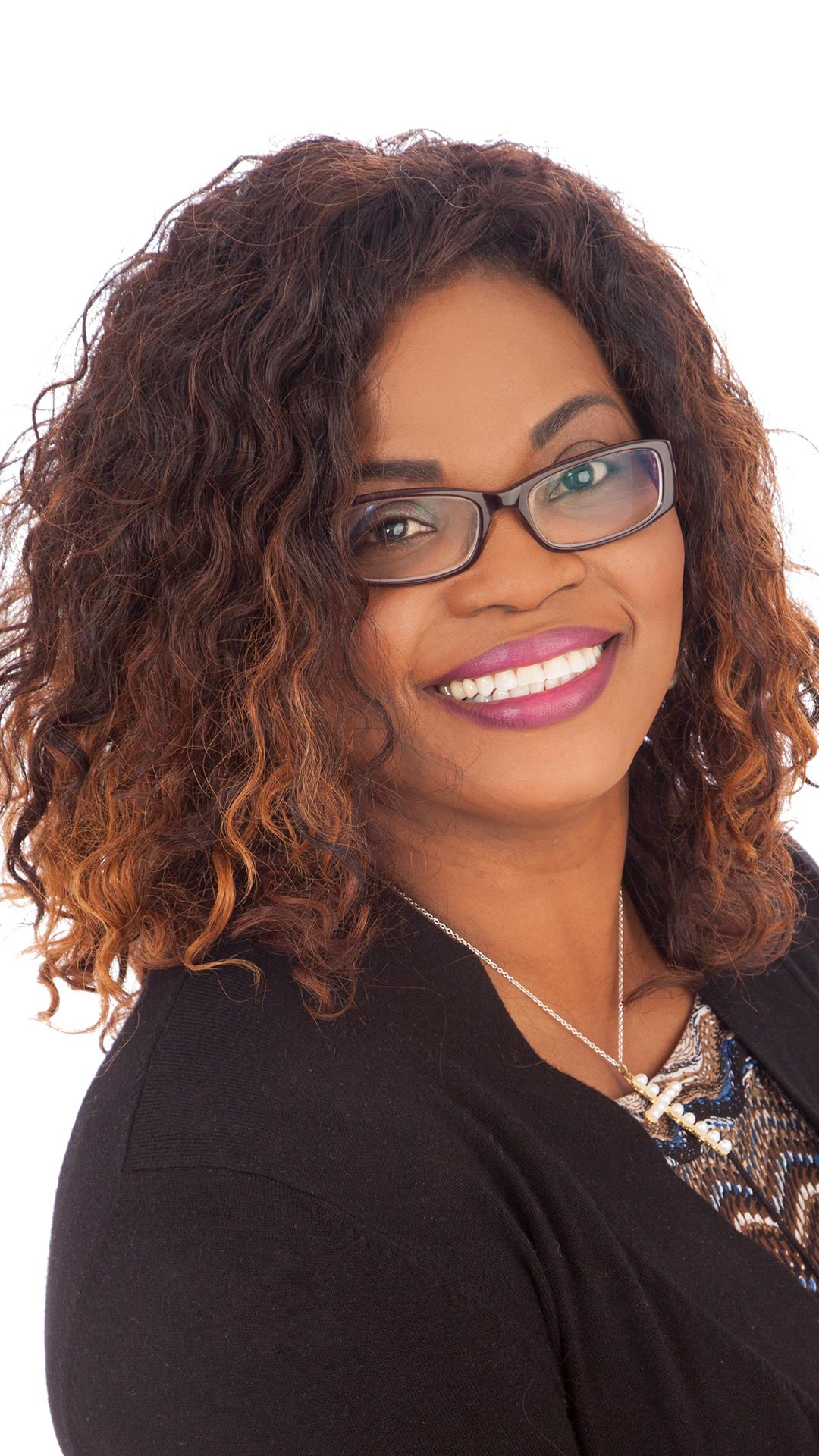 Dr. Helen Onyeaka