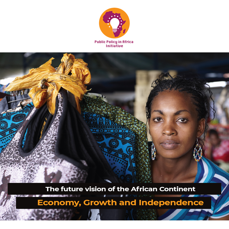 The Future Vision Of The African Continent