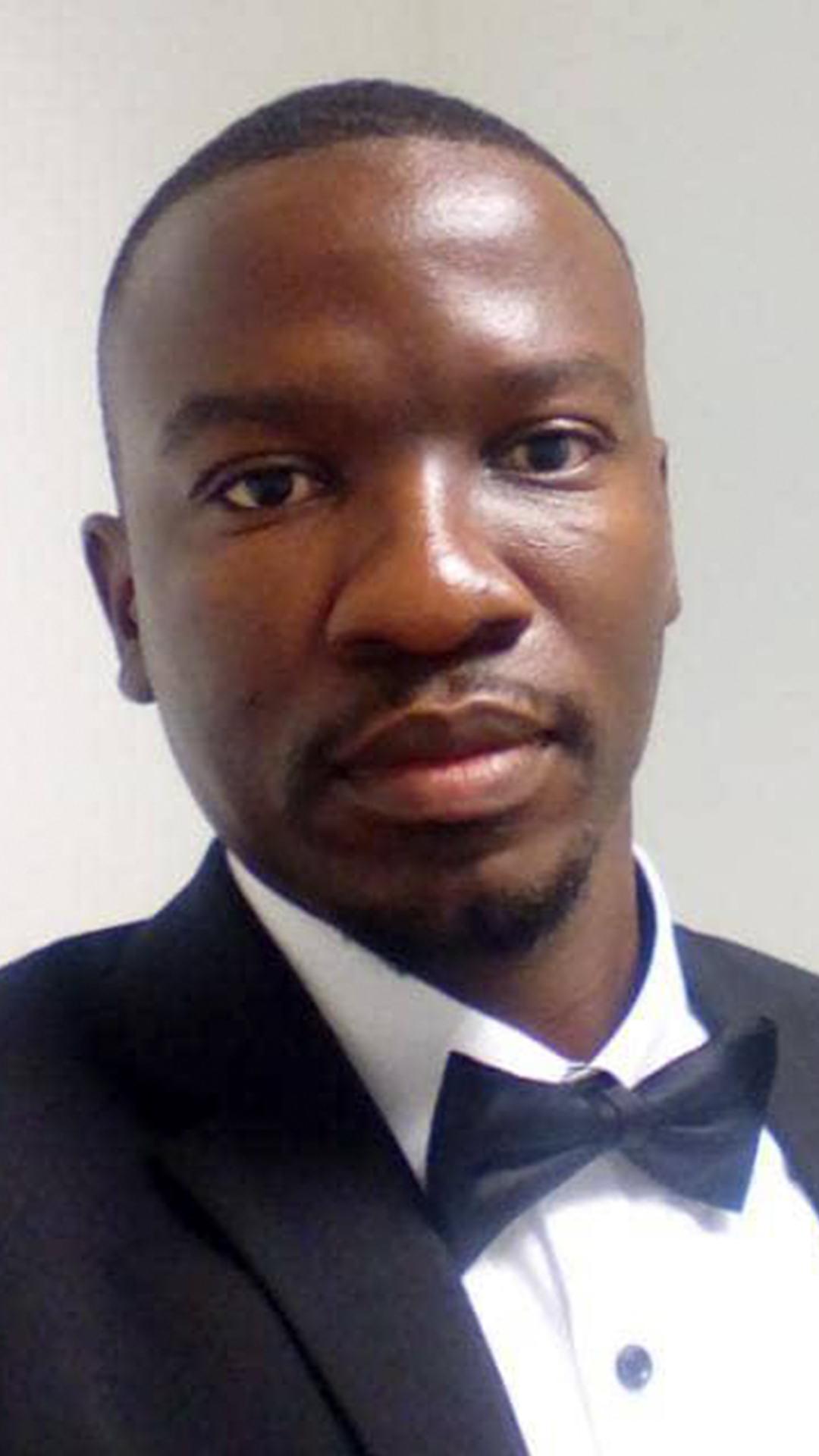 Dr. Phemelo Tamasiga