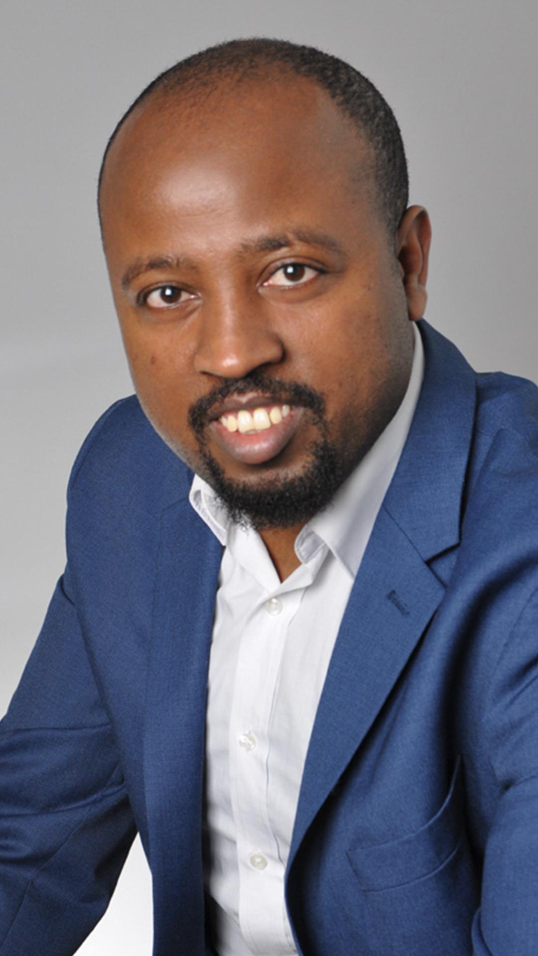 Dr. Ashenafi Teshome Guta