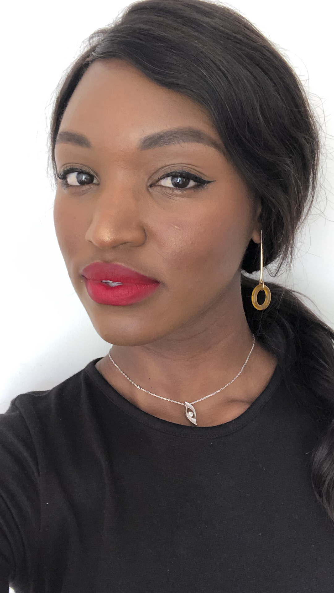 Veronica Masubo