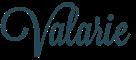 Logo for Valarie Martin Stuart
