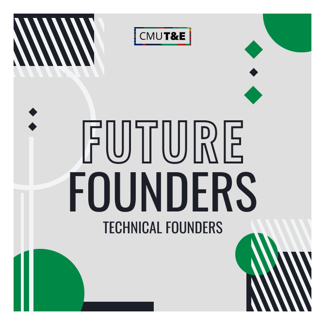 Founding CEO Track