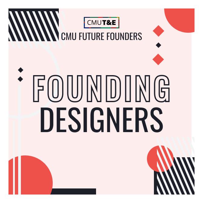 Founding Designers Track