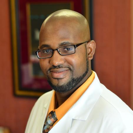 Dr. Everald Manning