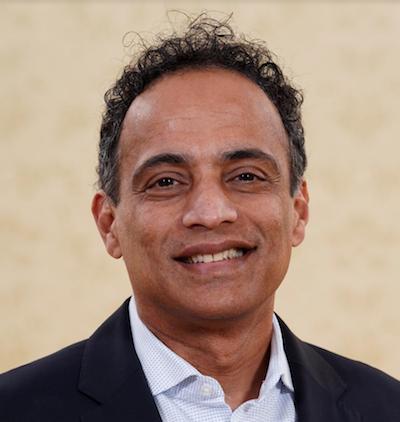 Dr. Ravi Mallavarapu
