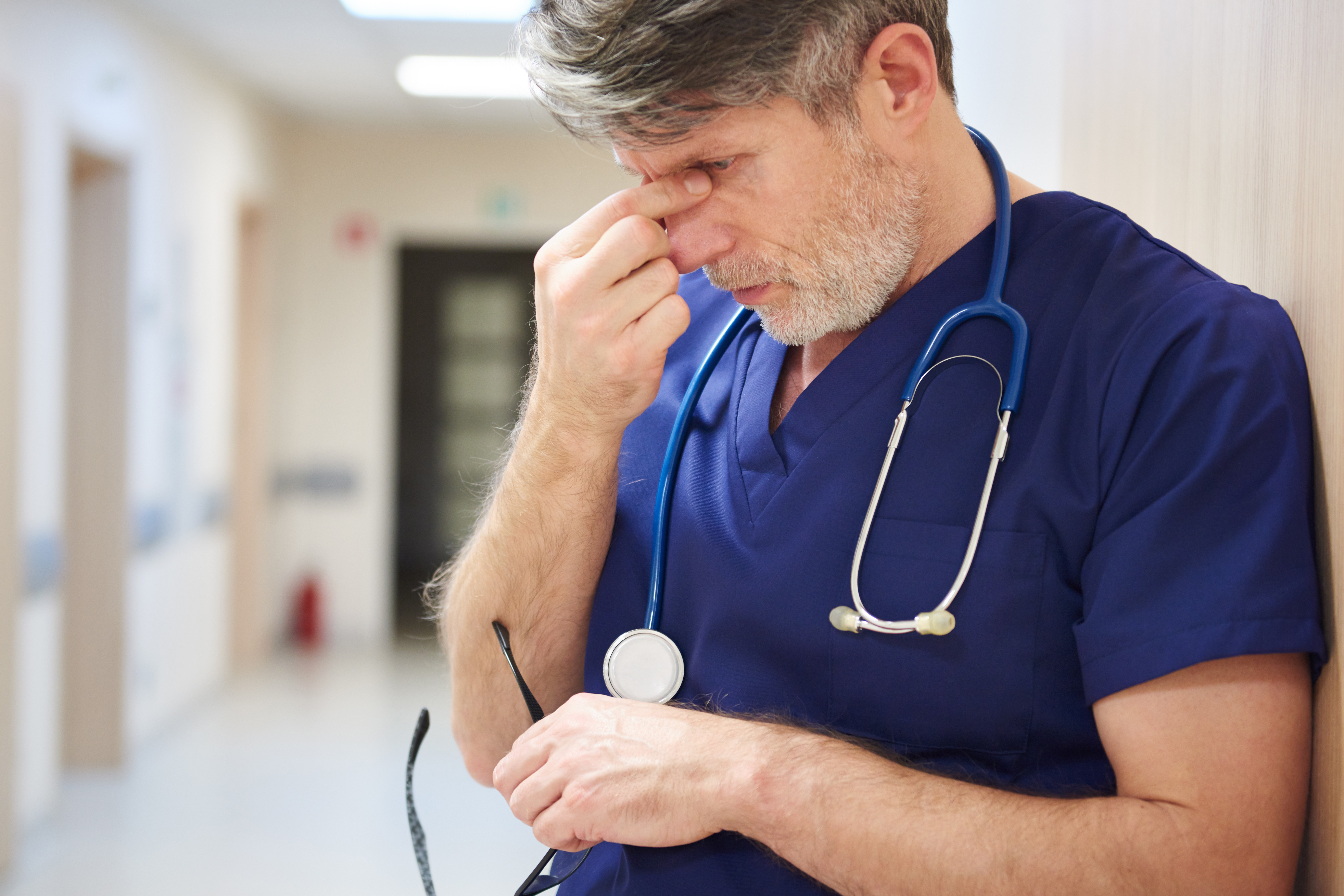 Physician Burnout: Causes, Mechanisms, Consequences, And Solutions
