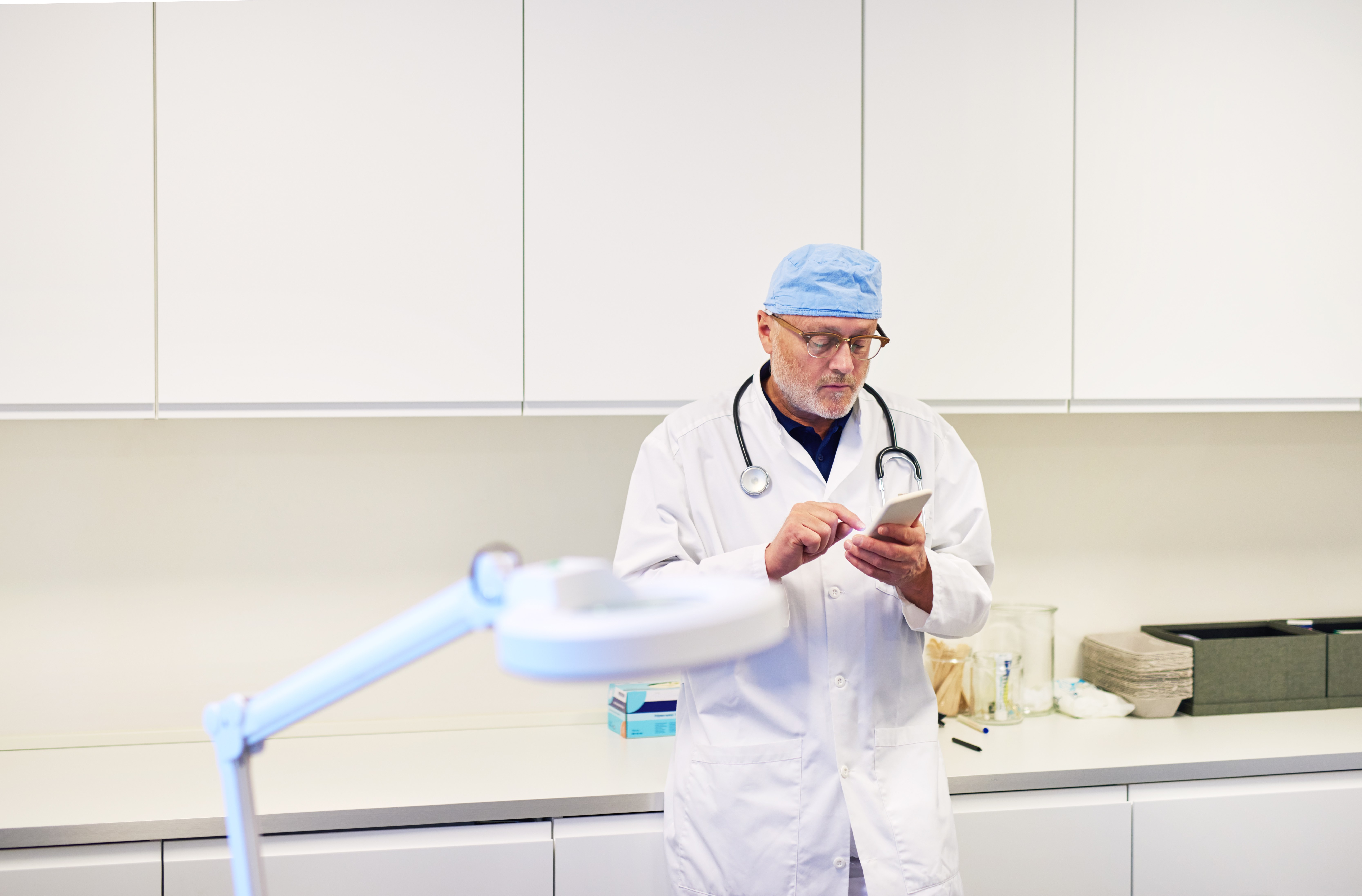 Why Traditional Dictation Software For Medical Professionals Misses The Mark