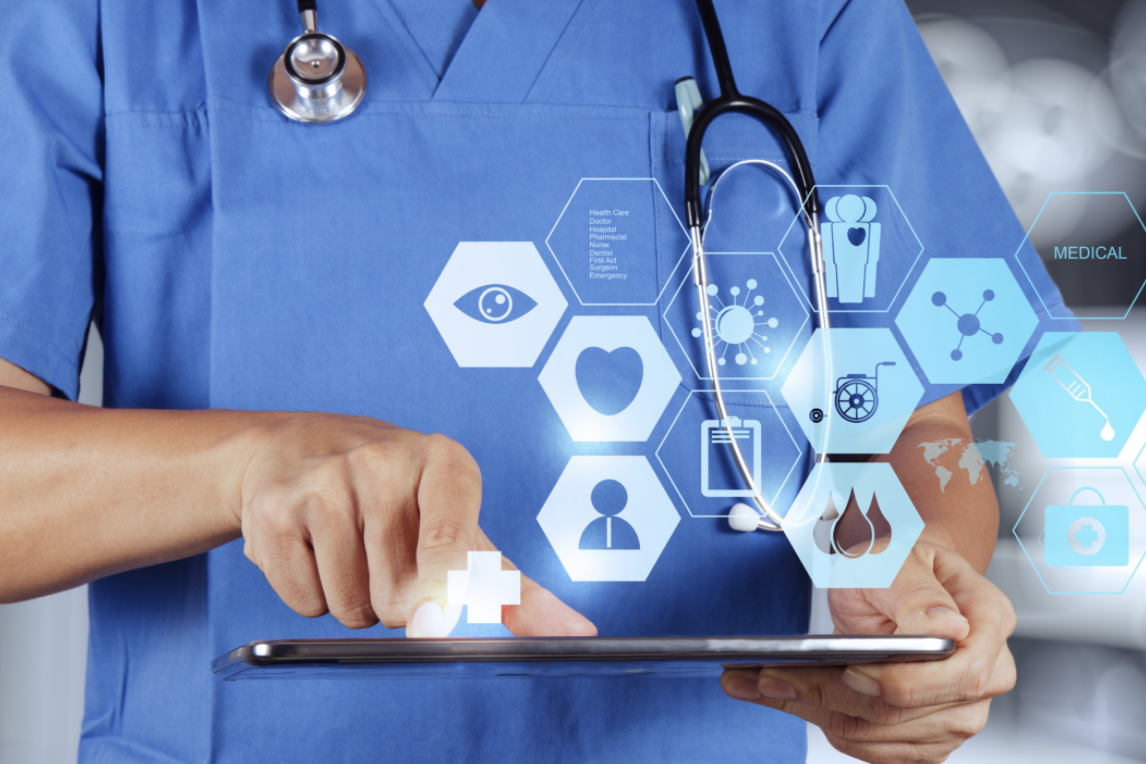 3 Ways Artificial Intelligence Can Streamline Physician Workflows for Faster Care Delivery
