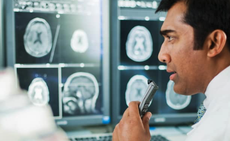 From Medical Transcription Companies to Artificial Intelligence - A Journey Through Medical Technology