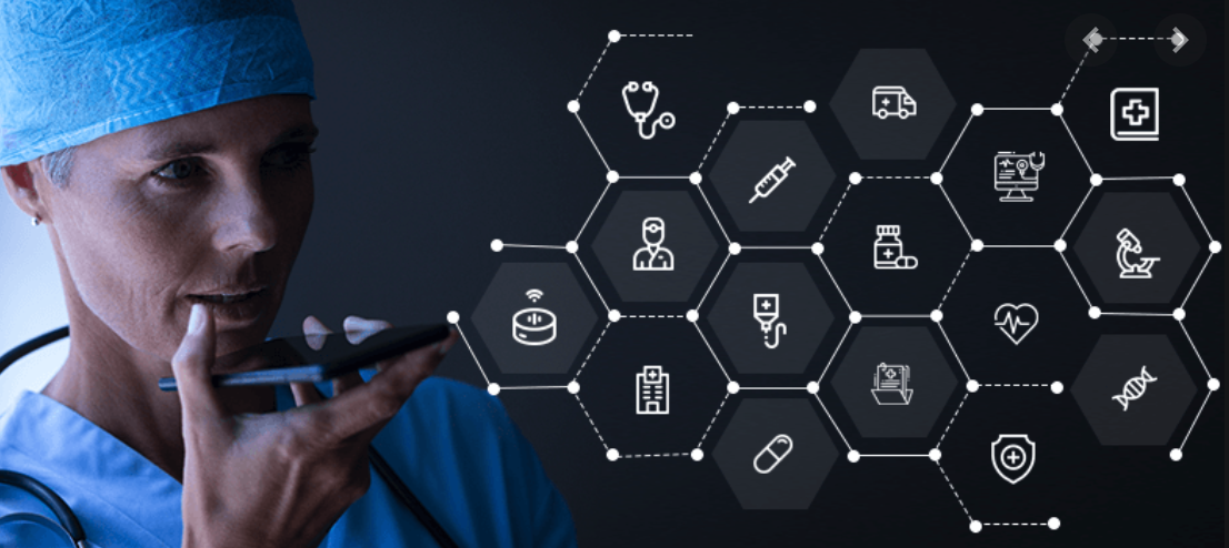 What are Ambient Voice Technologies in the Medical Field?