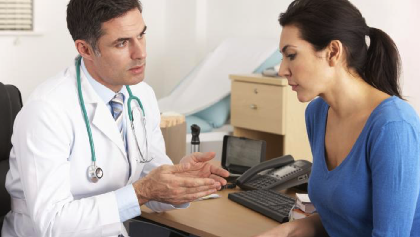 How Social Perception and Industry Burdens Impact Women's Health