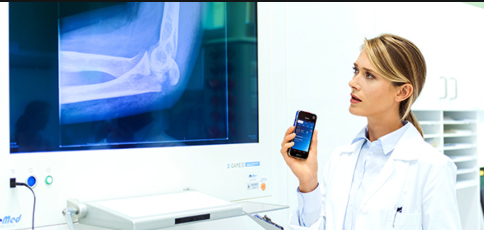 What are Speech-to-Text Medical Solutions?