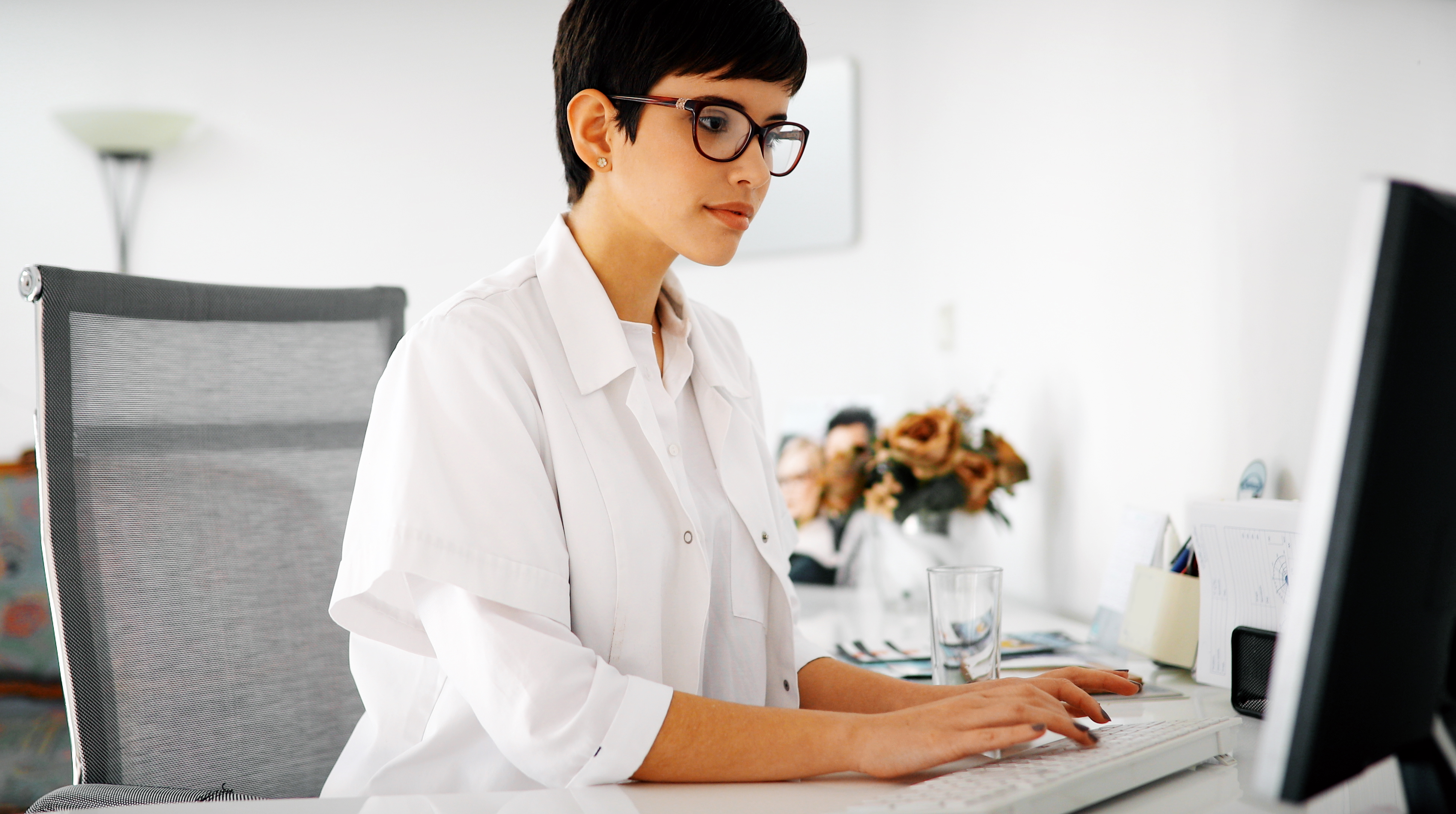 The Rise of Artificial Intelligence in Medical Transcription