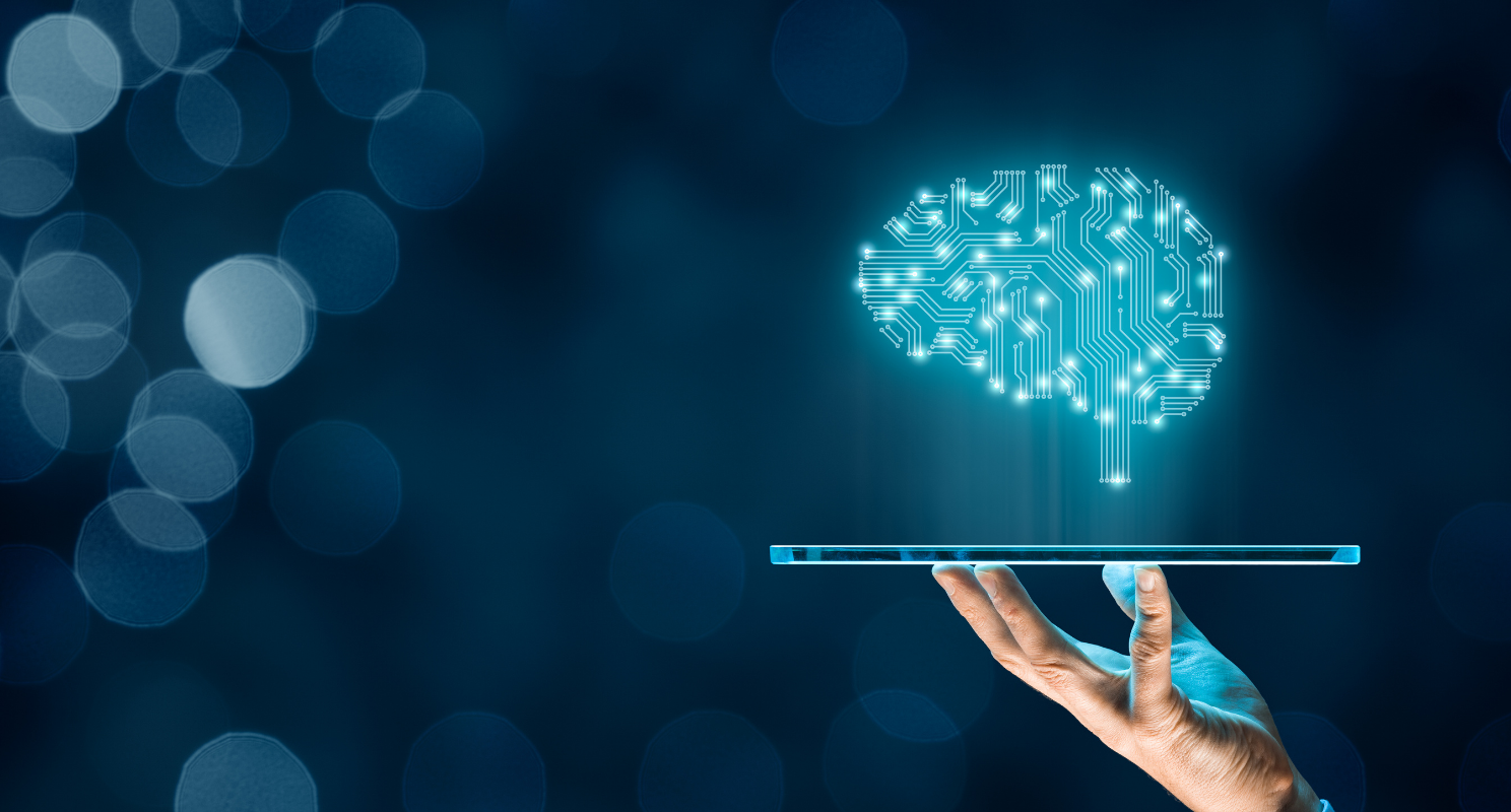 AI vs. Machine Learning — What's the Difference?