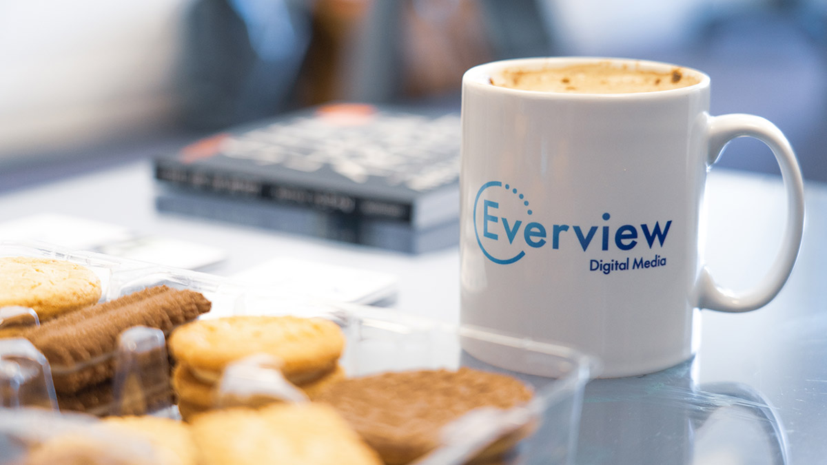 Everview Biscuits Collection